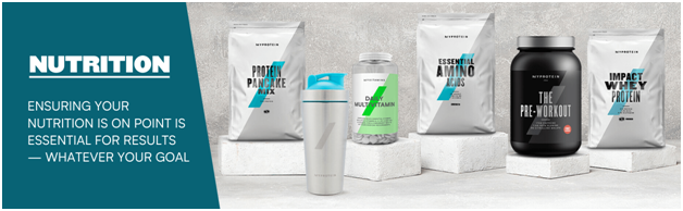 MYPROTEIN DISCOUNT CODE – THE FITNESS SECRET OF ALL STARS
